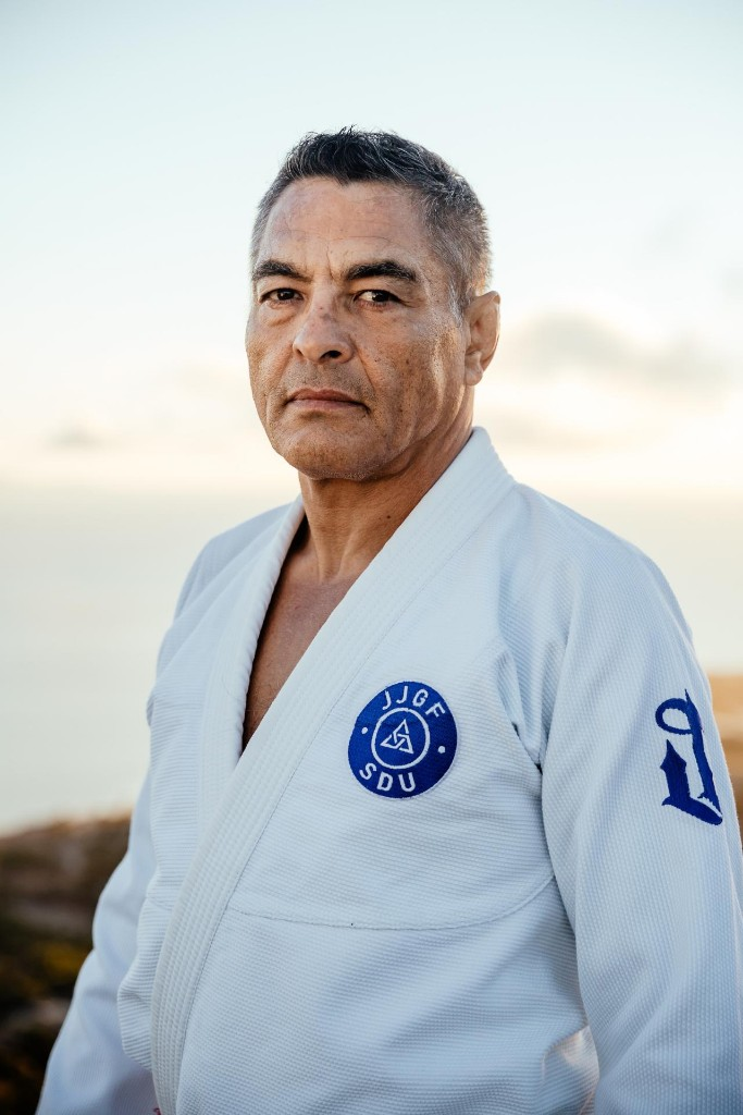 Jiu Jitsu Summit - Featuring Rickson Gracie - Texas BJJ ...