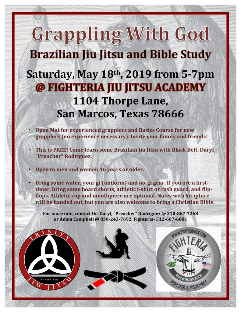 13-Grappling-With-God-Fighteria-San-Marcos-Flyer